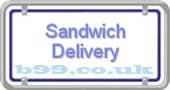 sandwich-delivery.b99.co.uk